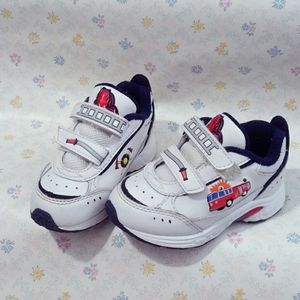 Toddler sneaker shoes